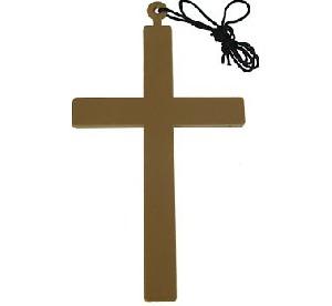 Godan Krížový náhrdelník 24cm