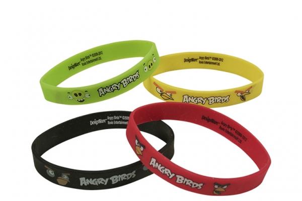Náramky priateľstva Angry Birds - PARTYSPIRIT.SK 9d559c2ec2a