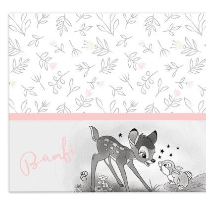 Procos Obrus Bambi plastový 120x180cm