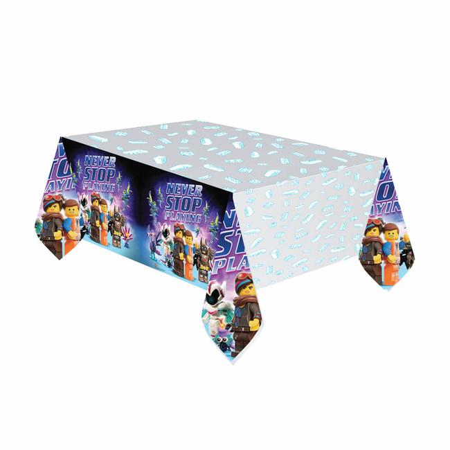 Amscan Obrus Lego príbeh2 120x180cm