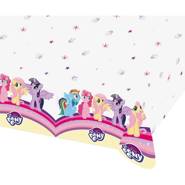 Amscan Obrus My Little Pony 120x180cm