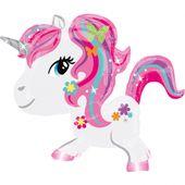Airwalker Little Pony