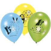 Balóny Krtko