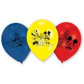 Balóny Mickey