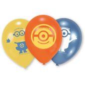 Balóny Mimoni