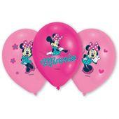Balóny Minnie 11´´