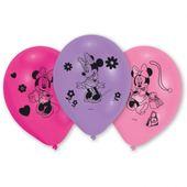 Balóny Minnie Mouse