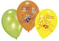 Balóny Včielka Mája