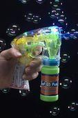 Bublinková pištol