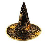 Čarodejnícky klobúk - zlatý