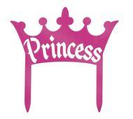 Dekorácia na tortu Princess