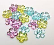 Dekoračné konfety Daisy