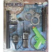 Doplnky pre Policajta