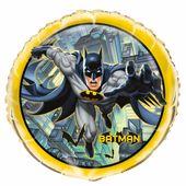Fóliový balón Batman