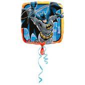 Fóliový balón Batman Comics