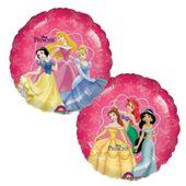 Fóliový balón Disney Princezné Magic