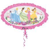 Fóliový balón Disney Princezné zrkadlo