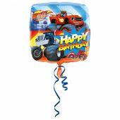 Fóliový balón HB Blaze