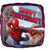 Fóliový balón HB Spiderman