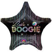 Fóliový balón Let´s boogie