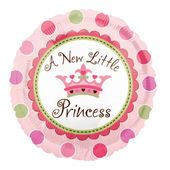 Fóliový balón Little Princess