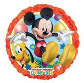 Fóliový balón Mickey a Pluto