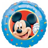 Fóliový balón Mickey character