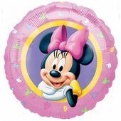 Fóliový balón Minnie character