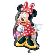 Fóliový balón supershape Minnie fashion style