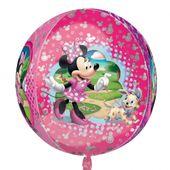 Fóliový balón orbz Minnie