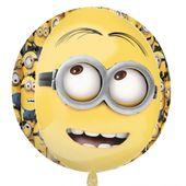Fóliový balón orbz Mimoni