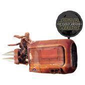 Foliový balón supershape Star Wars