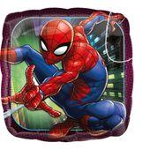 Fóliový balón Spiderman Animated