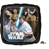 Fóliový balón Star Wars Classic