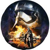 Fóliový balón supershape Star Wars Episode VII