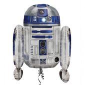 Fóliový multibalón Star Wars R2D2