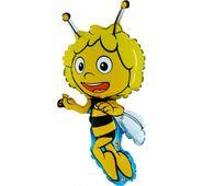 Fóliový balón supershape Včielka Maja
