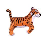 Mini fóliový balón Tiger