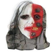Karnevalová maska Čarodejnica