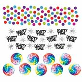 Konfety Disco Fever 70´s