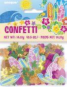 Konfety Hawai party