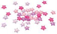 Konfety hviezdičky