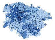 Konfety modré