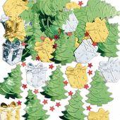 Konfety vianočná romanca
