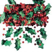 Konfety vianočné lesné plody