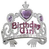Korunka Birthday Girl