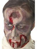 Krvavá tvár