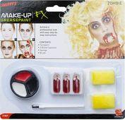 Make-up set – Krvavý zombie