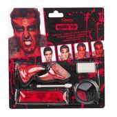 Make up sada – Červený diabol
