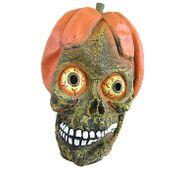 Maska Lebka tekvičiak
